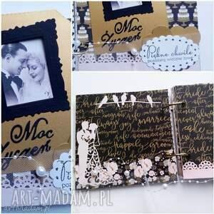 intrygujące albumy wesele album ślubny na zdjęcia