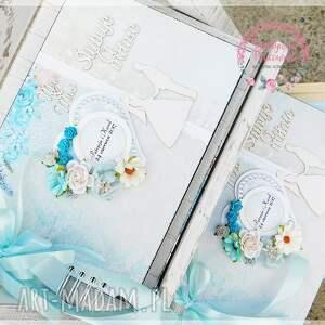 albumy ślub podziękowania dla rodziców w formie