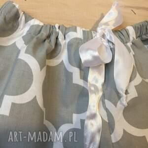 wyraziste bielizna szorty piżamowe, spodenki od piżamy