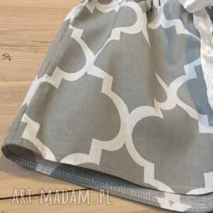 pidżama bielizna piżamowe szorty, spodenki od piżamy