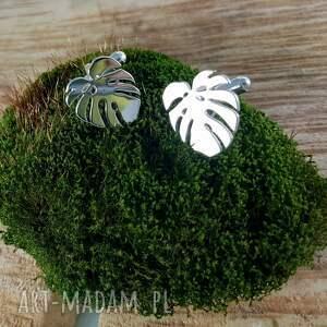 spinki biżuteria srebrne do mankietów