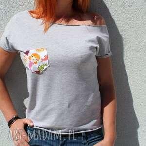 handmade bluzki bluzka rozmiar i kolor na życzenie