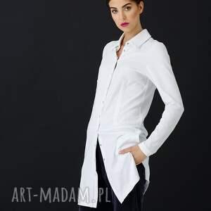 oryginalne bluzki biała koszula piaza