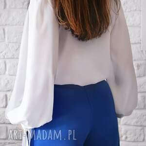 bluzki mgiełka bien fashion elegancka bluzka