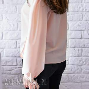 bluzki wizytowa bien fashion elegancka bluzka