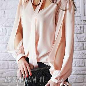 wizytowa bluzki bien fashion elegancka bluzka