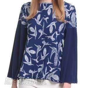 ręcznie robione bluzki bluzka afar