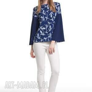 ręcznie robione bluzki moda bluzka afar