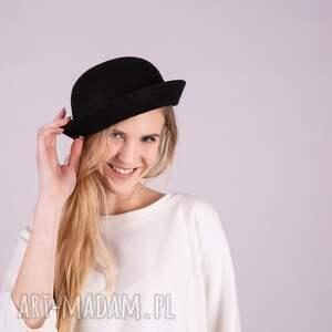 bluzki: Bluzka Damska dresowa ANNA Ecri - kurtki spodnie