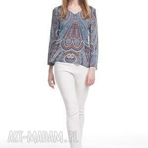 bluzki moda bluzka dżala