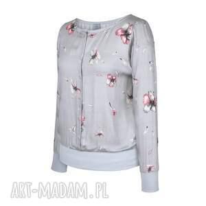damskie bluzki bluzka hana