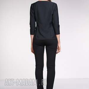 szare bluzki moda bluzka jane