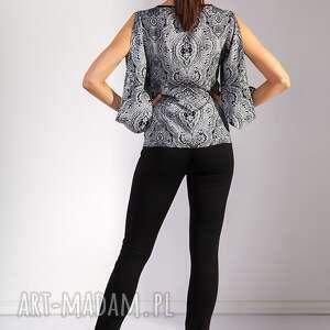 handmade bluzki orientalna bluzka samana