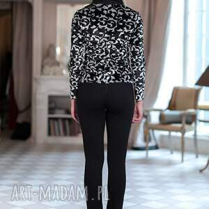 ręcznie wykonane bluzki moda bluzka tori