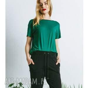 zielone bluzki bluzka zielona