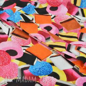 bluzki polska marka ciekawa bluzka kimono, niezwykle