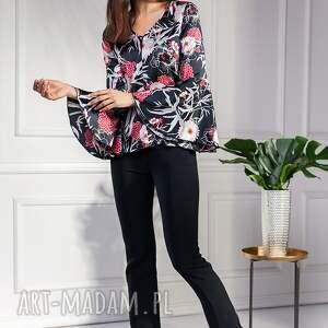 bluzki: Bluzka Amanda - koszula