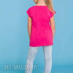 handmade bluzki letnia bluzeczka dla dziewczynki