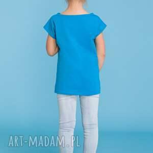 bluzki letnia bluzeczka dla dziewczynki