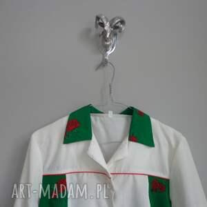 bluzki folk mega okazja bluzka