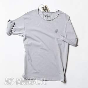 bluzki koszulka mini dmuchawiec tshirt oversize