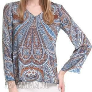 bluzki bluzka dżala