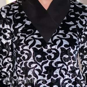 moda bluzki białe bluzka tori