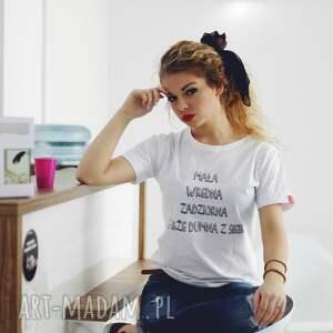 niepowtarzalne bluzki koszulka top t shirt bluzka