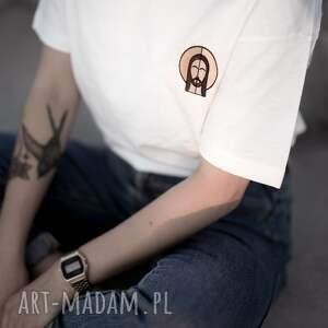 hand-made bluzki bluzka tshirt jezus unisex