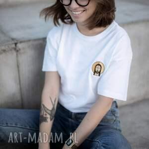 bluzki t-shirt tshirt jezus unisex