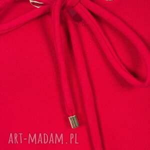 bluzy taliowana bien fashion bluza damska