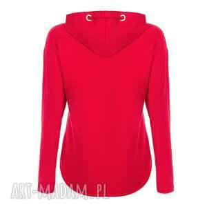 wyjątkowe bluzy taliowana bien fashion bluza damska