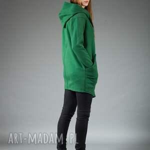 bluzy bluza ashmita zielona