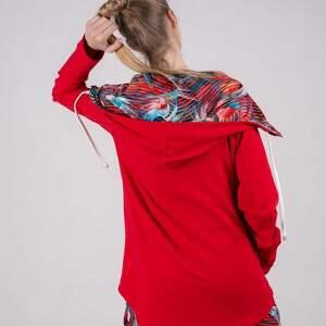 TrzyForU bluzy: dres