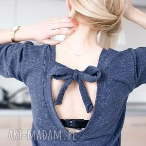 niepowtarzalne bluzy modnabluza damska bluzka bluza z zawiązywaną