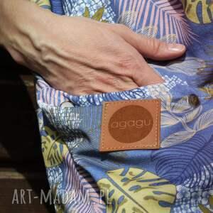 bluza dresowa bluzy różowe długa oversize w liscie