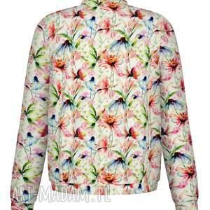 Ekoszale bluzy: dzianinowa