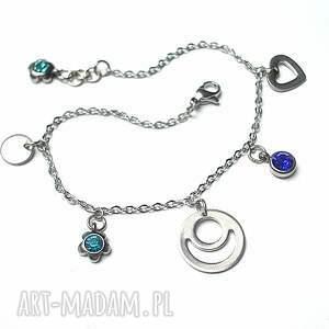 frapujące stal alloys collection /2017/ - line blue