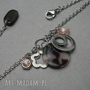 stal różowe alloys collection /stracciatella/