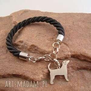 bransoletki rasy-psów bransoletka angielski foxhound pies