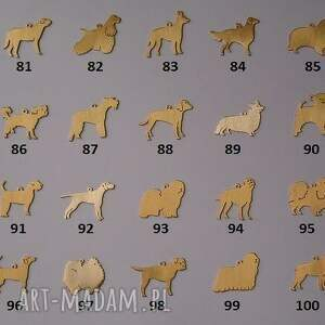 terrier-walijski bransoletki bransoletka terrier walijski pies
