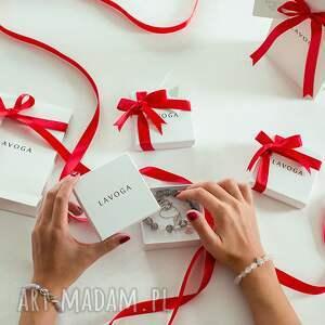 pomysły na święta prezenty bransoletka z gwiazdkami