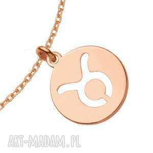 handmade bransoletki bransoletka z zodiakiem byka
