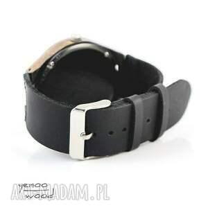 niesztampowe zegarek drewniany - there is always