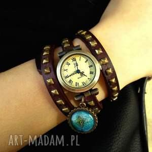 bransoletki zegarek insygnia śmierci - /