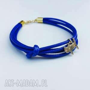 złote kobaltowa kobaltowy kotek