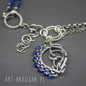 lapis lazuli kobaltowy
