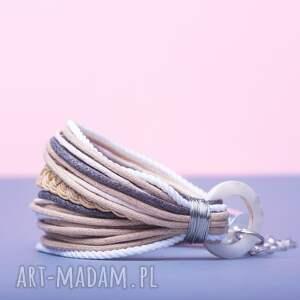 - sznurkowa sznureczkowa