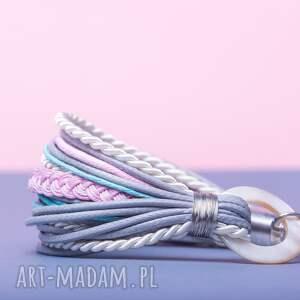 handmade sznurkowa whw mini mess - dynamic dance