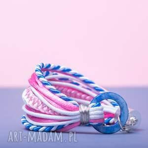 ciekawe sznurkowa whw mini mess - hard candy